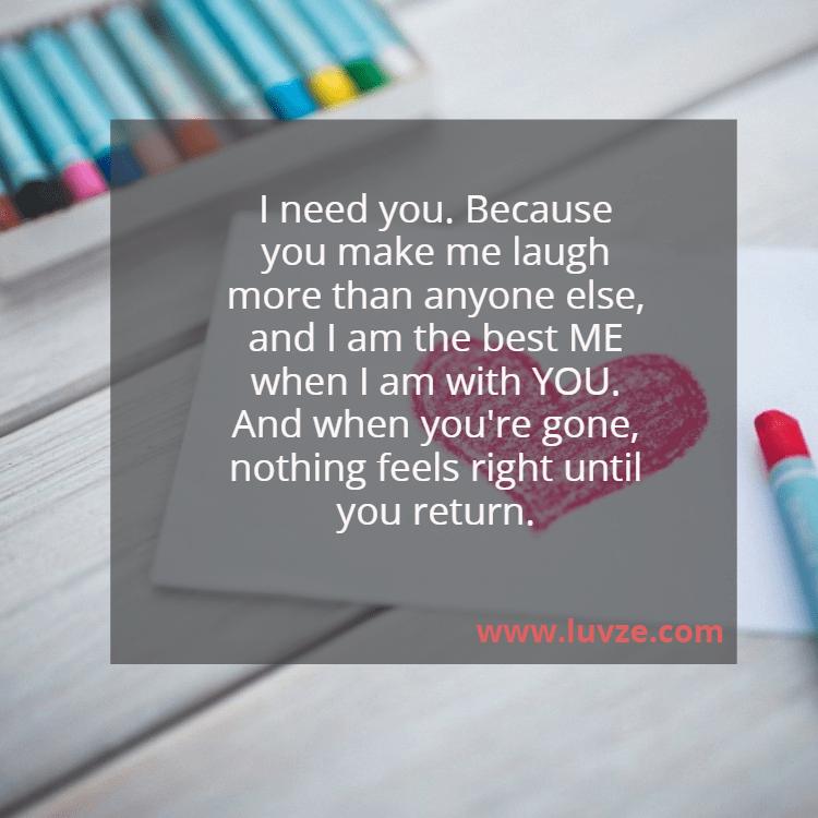 nice love quote