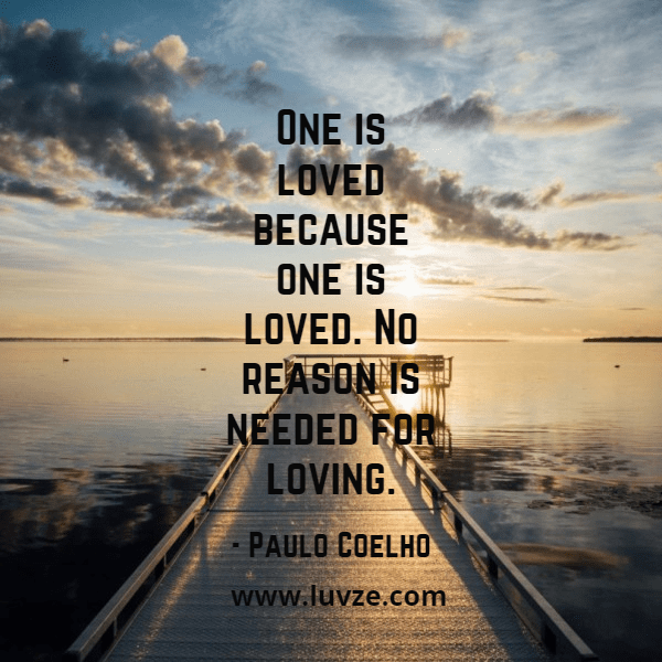 nice quotes about love