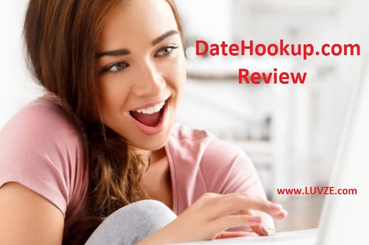DateHookup Dating Site Review