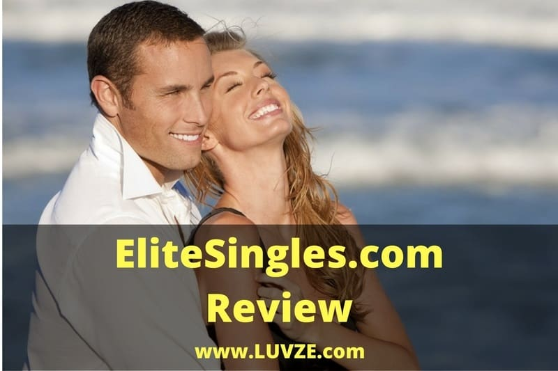 Elite Singles Dating Site Review