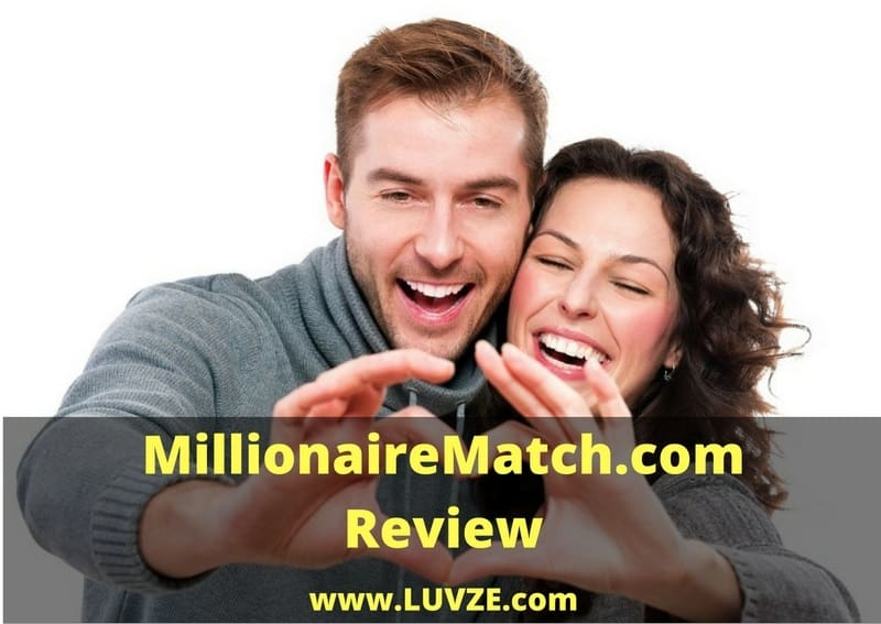Millionaire Match Dating Site Review