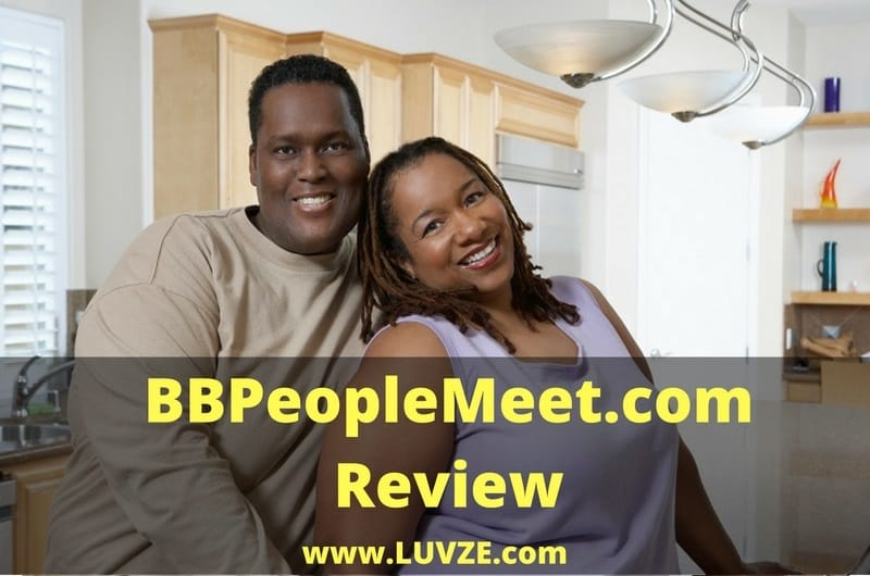 BBPeopleMeet.com Dating Site Review