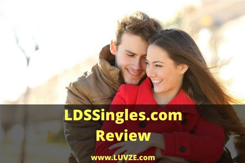 LDS Singles Dating Site Review