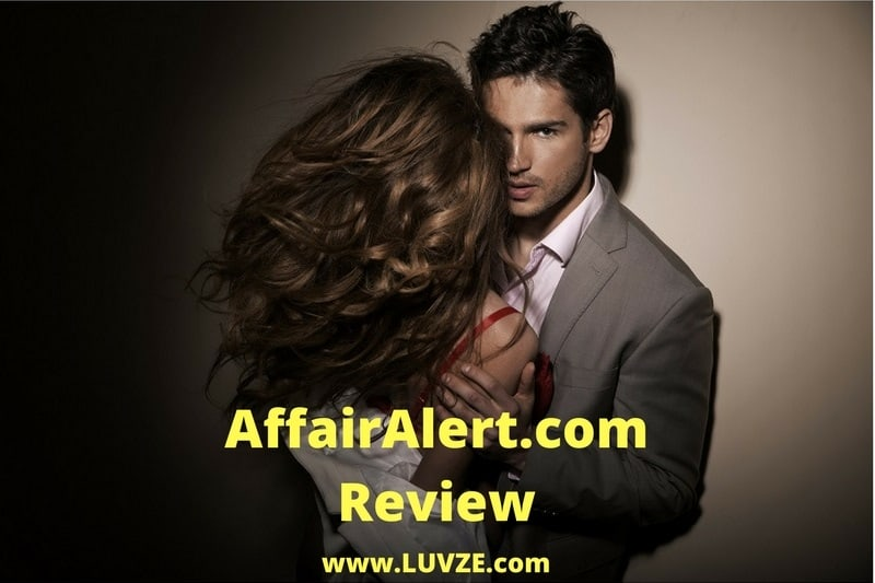 Affair Alert Dating Site Review