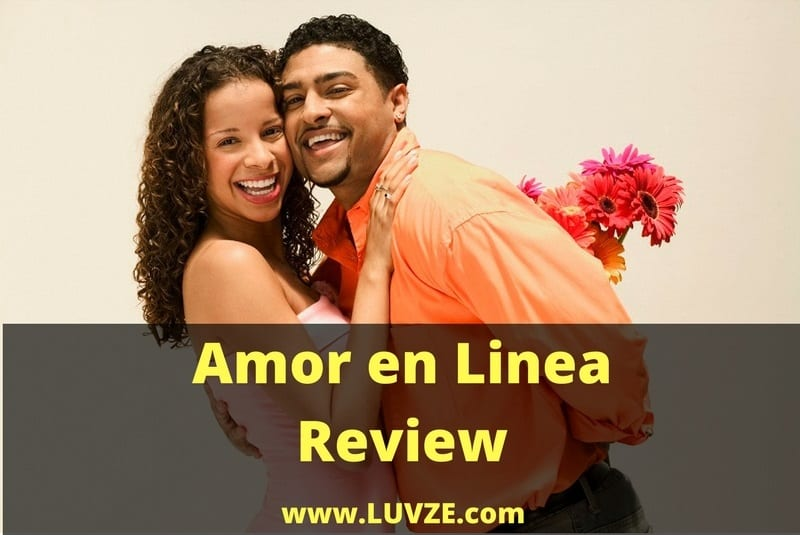 AmorEnLinea Dating Site Review