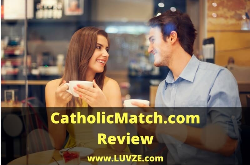 Catholic Match Dating Site Review
