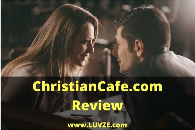 Christian Cafe Dating Site Review