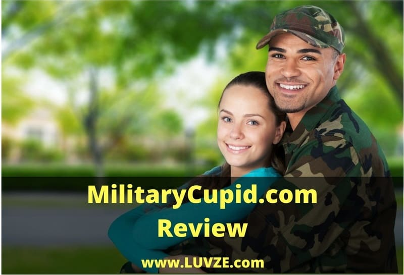 Military Cupid Dating Site Review