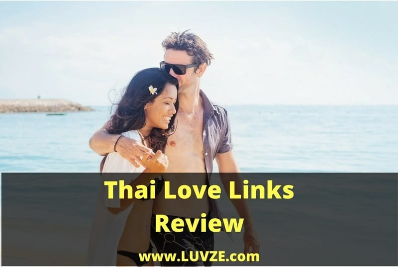 Thai Love Links Dating Site Review (Now ThaiCupid.com)