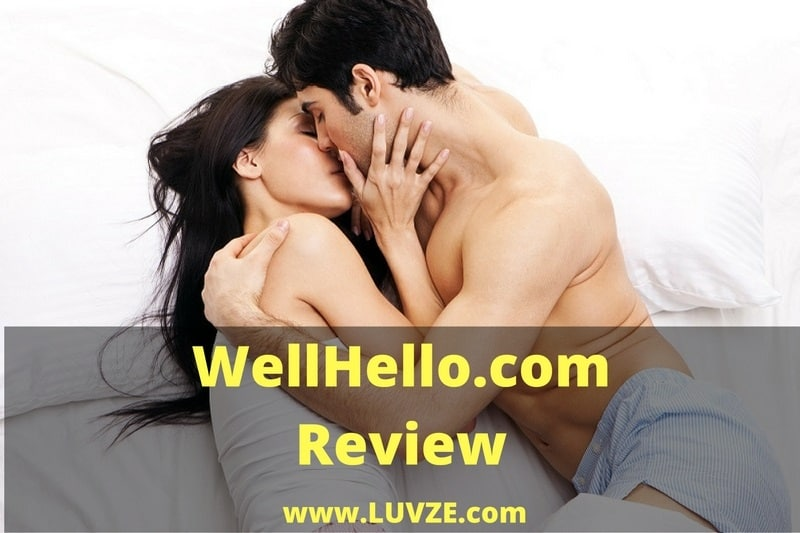 WellHello.com Dating Site Review