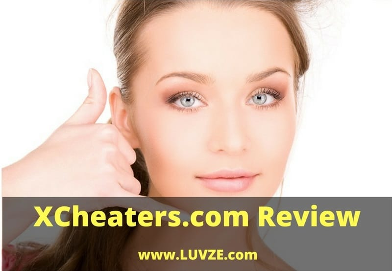 XCheaters.com Dating Site Review