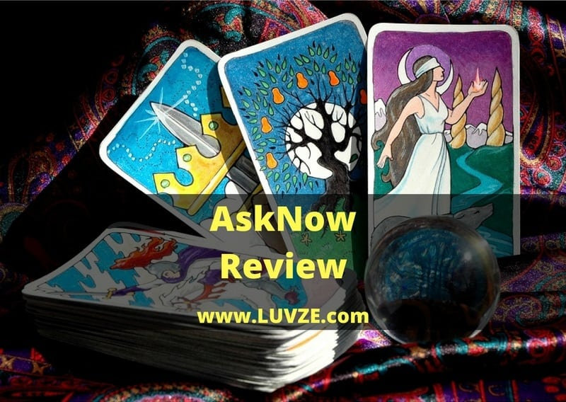 asknow psychic review