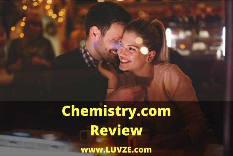 Chemistry.com Dating Site Review
