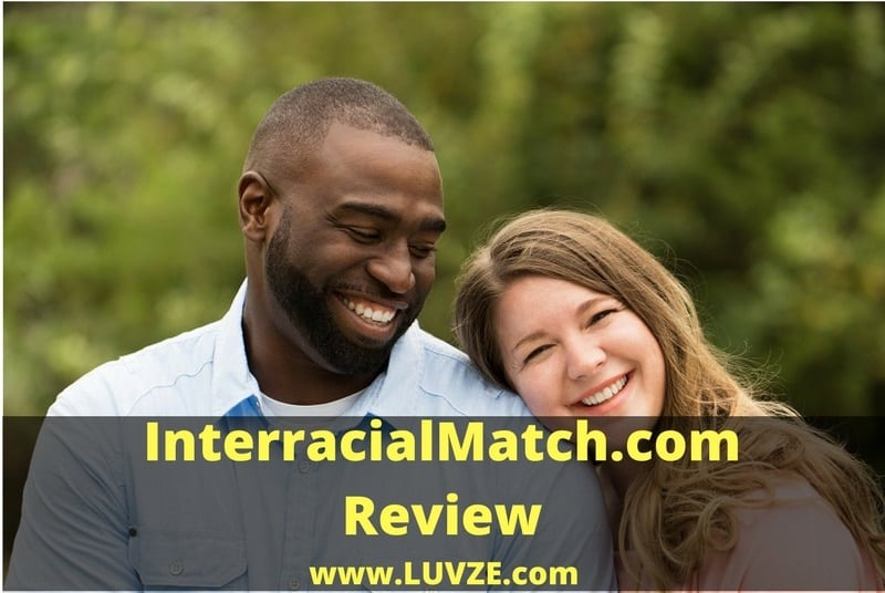 Interracial dating sites list