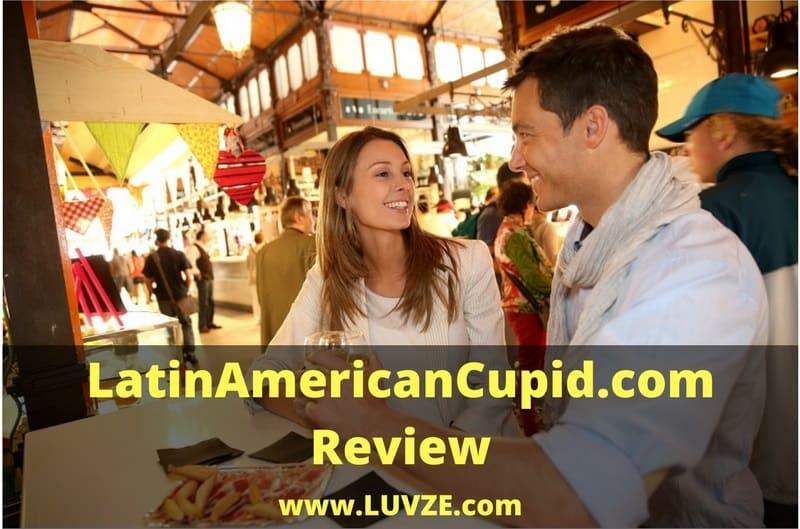 LatinAmericanCupid Dating Site Review