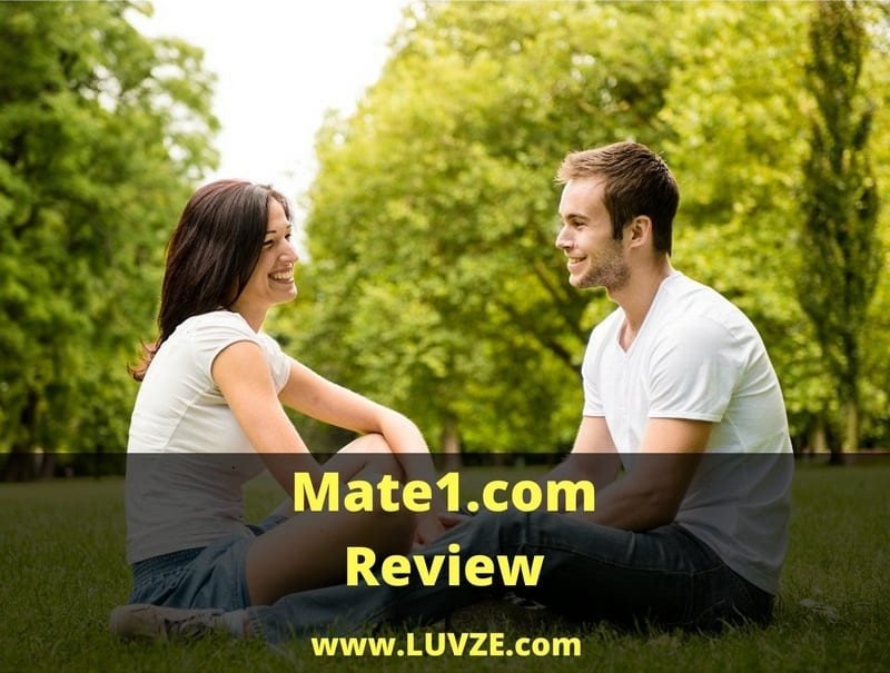 Mate1 Dating Site Review