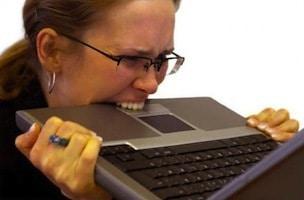 Online Dating frustrationer de flesta privata dejtingsajter