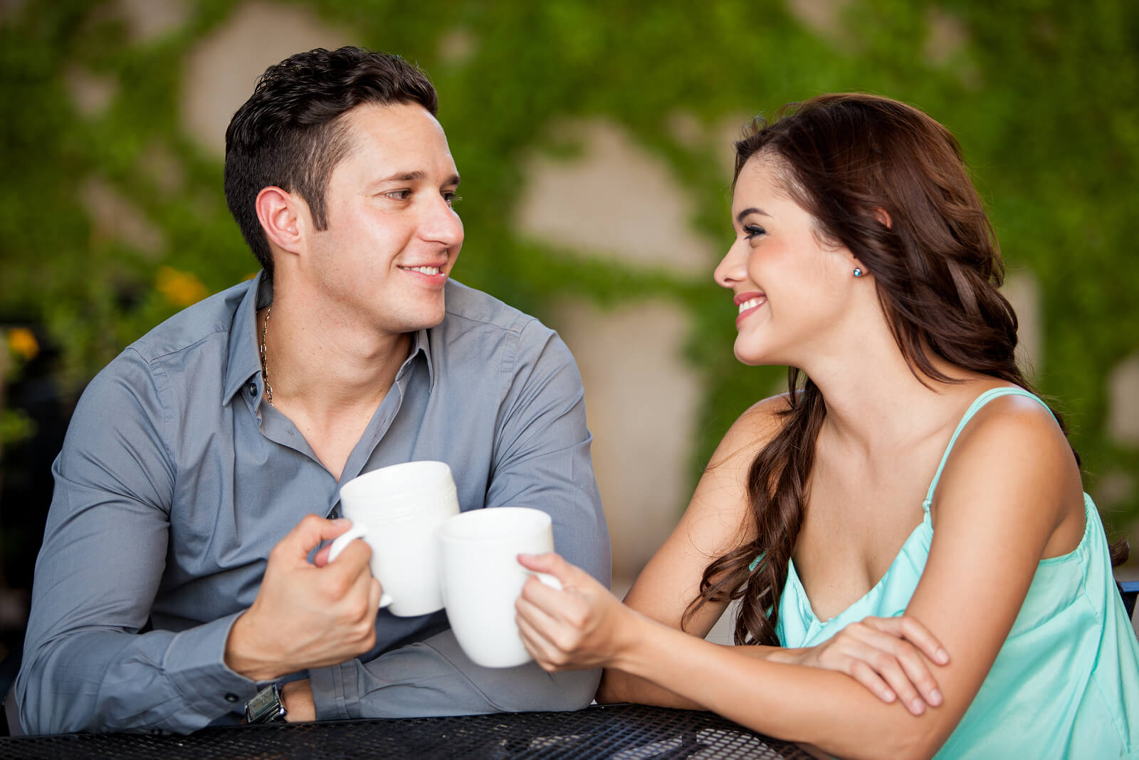 Online dating how to win a woman on first date