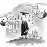Because I Said So…At Least Until You Say So: Parental Authority Over College-Aged Kids