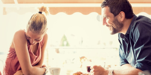 Expressing Your Insecurities to Your Partner Can Actually Create More Insecurities. Here's Why.