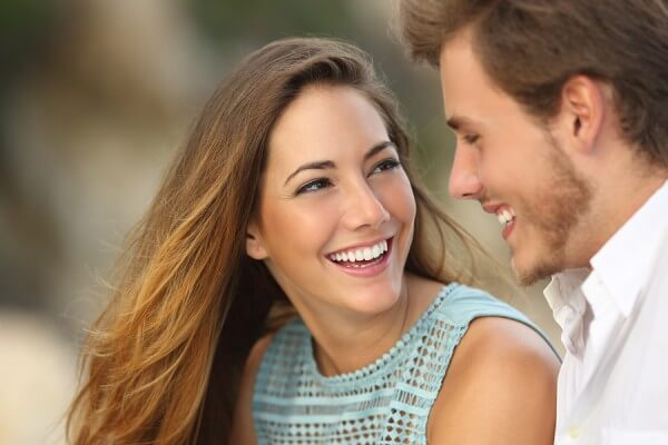 Having A Great First Date? Bring Up A Second!