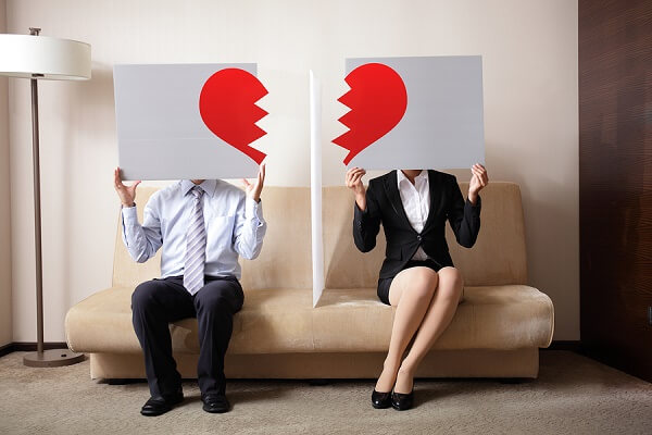 What You Can Learn About Your Ex From A Breakup