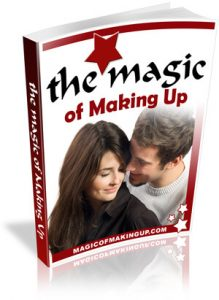 Magic of Making Up Review