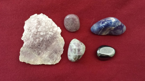 Crystals To Help You Attract And Get Women