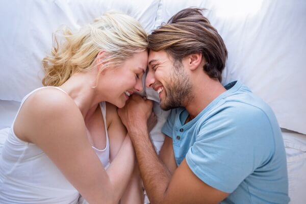 How To Create A Happy Long Lasting Relationship