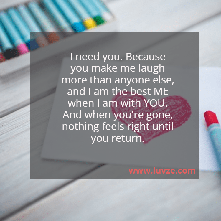 200+ Sweet Love Messages and Sayings for Him or Her
