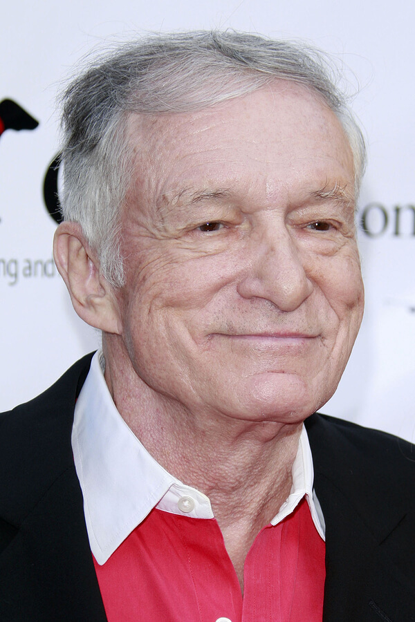 Hugh Hefner Quotes On Life