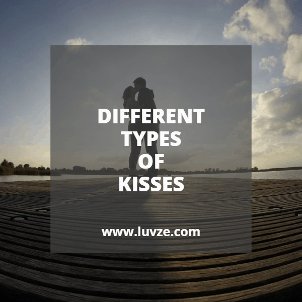 what does it mean when you kiss someone