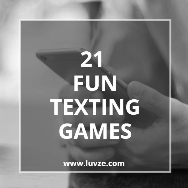 flirting games to play through text messages iphone 7 without