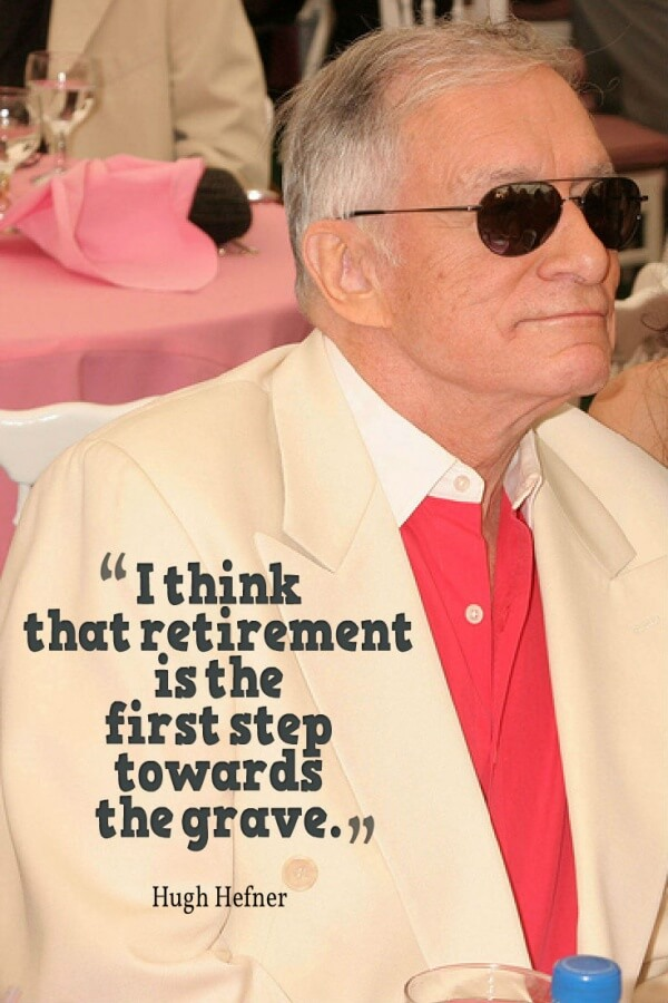 hugh hefner quotes