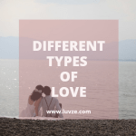 different types of love