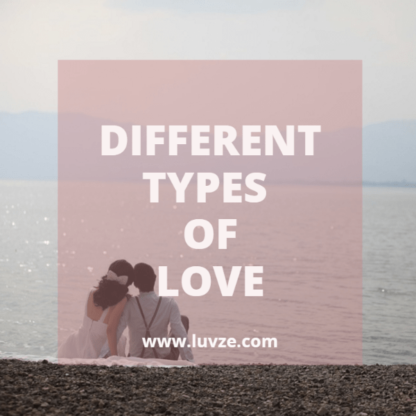 types of love in what we To better understand phileo love, we need to take a brief look at the other types of love storge is an affectionate love, the type of love one might have for family or a spouse it is a naturally occurring, unforced type of love.