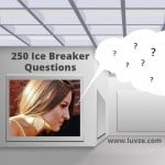ice breaker questions