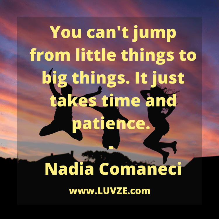 120 Inspirational Patience Quotes and Sayings