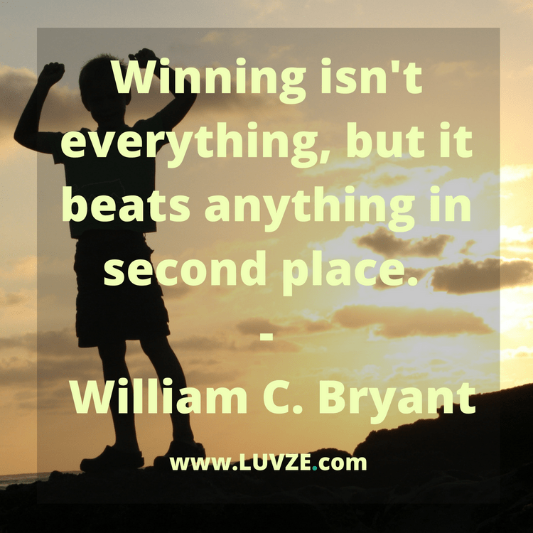 Winning Quotes Enchanting 48 Winning Quotes And Victory Sayings