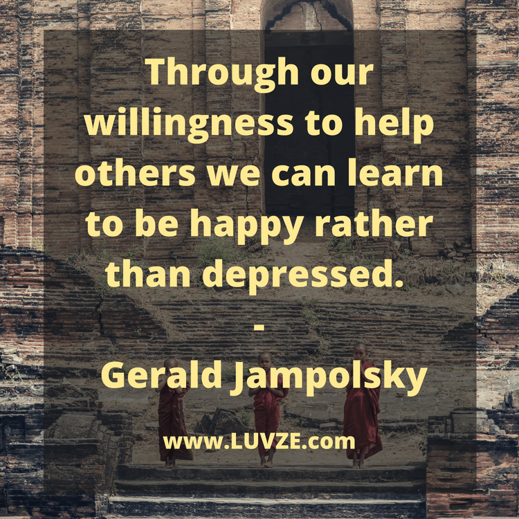 100 Inspirational Quotes About Helping Others