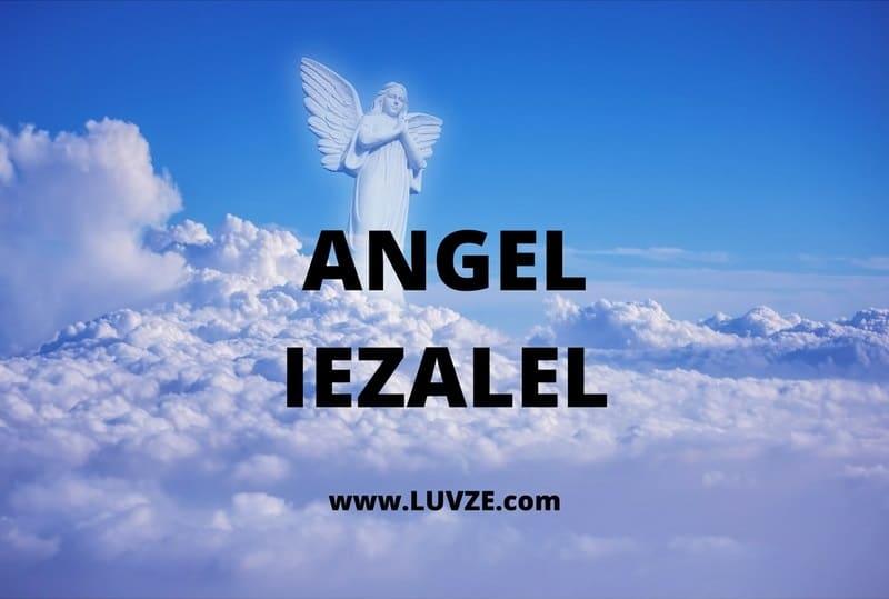 guardian angel iezalel