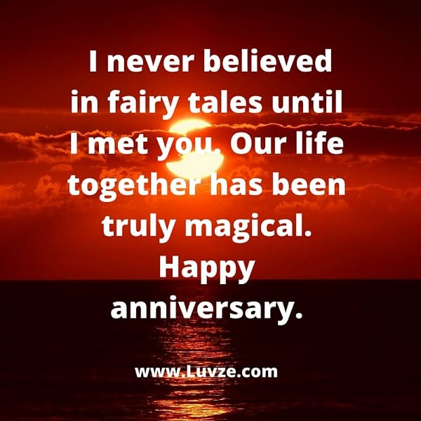 One Month Before Wedding Quotes: 100+ Happy Anniversary Quotes, Wishes & Messages (WITH IMAGES