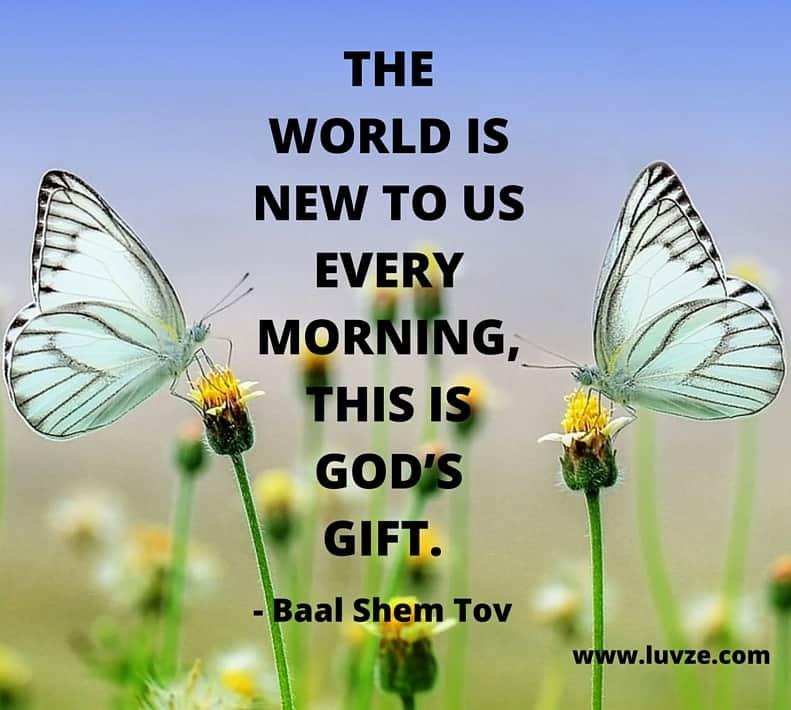 good morning beautiful quotes