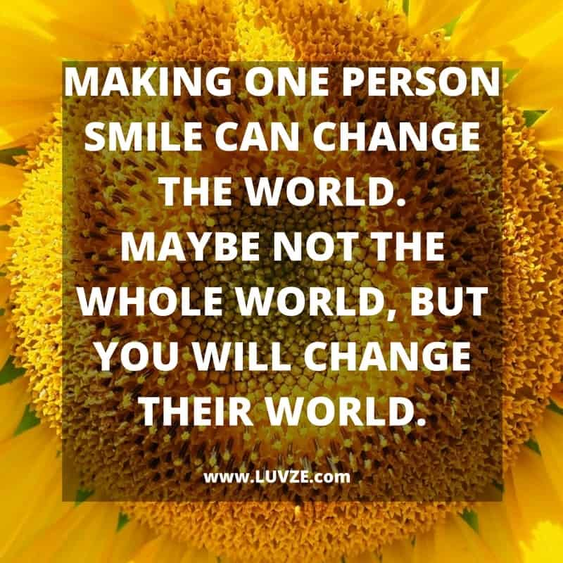Quote Everyone Should Smile: 200+ Smile Quotes To Make You Happy And Smile