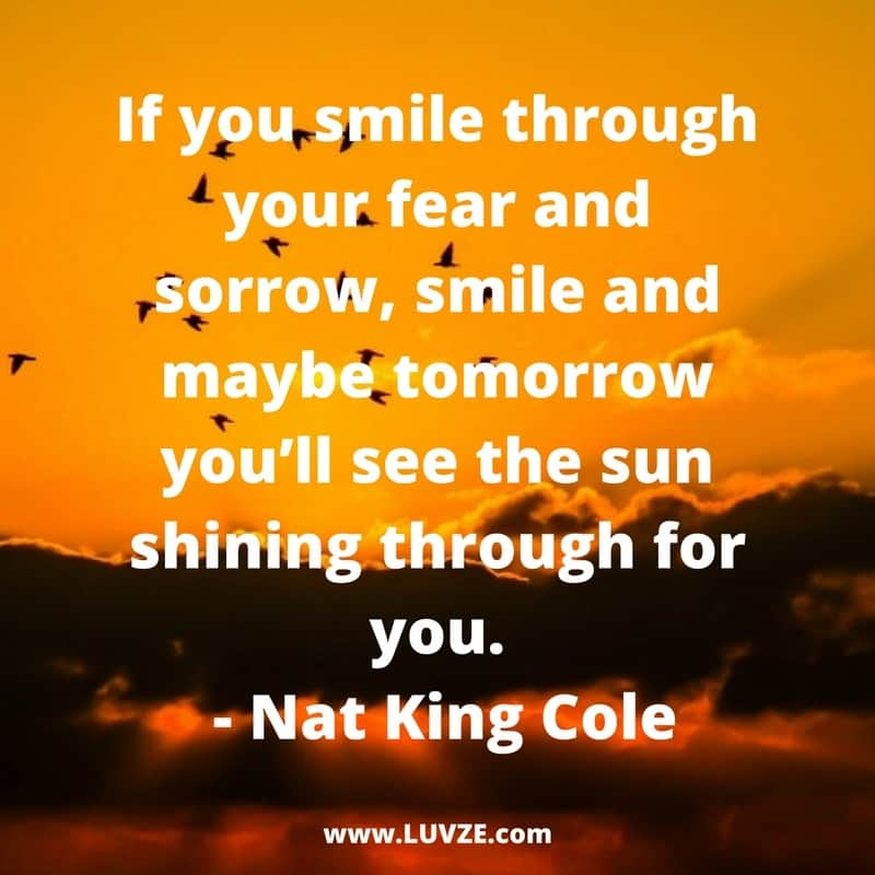 Quotes About Smiling: 200+ Smile Quotes To Make You Happy And Smile
