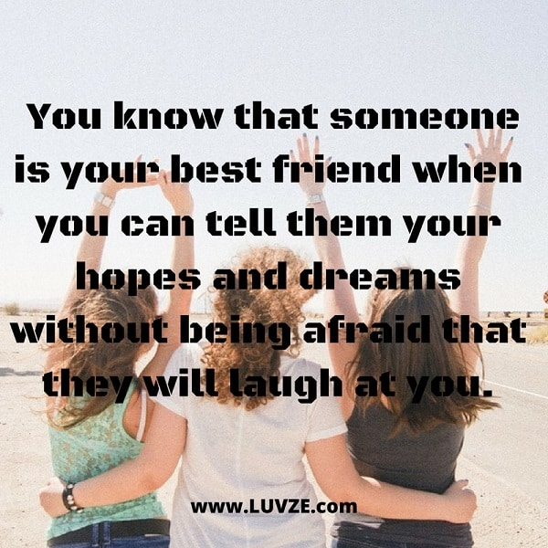 140 Cute Funny Best Friend Quotes And Bff Sayings