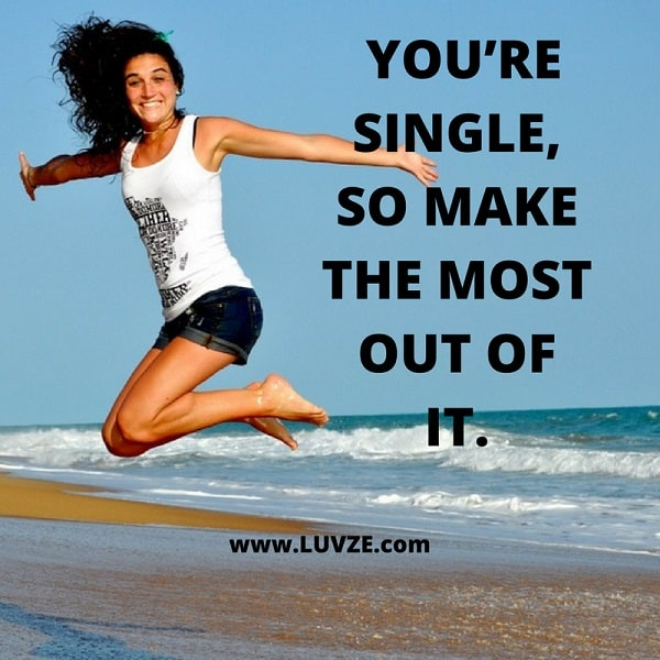Single Quotes 60 Quotes And Sayings For Singles Simple Single Quotes