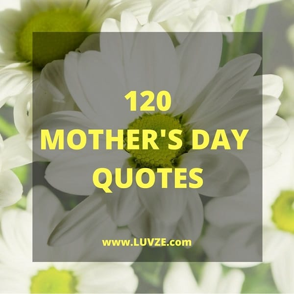 Happy Mother's Day Quotes, Wishes and Messages with Images