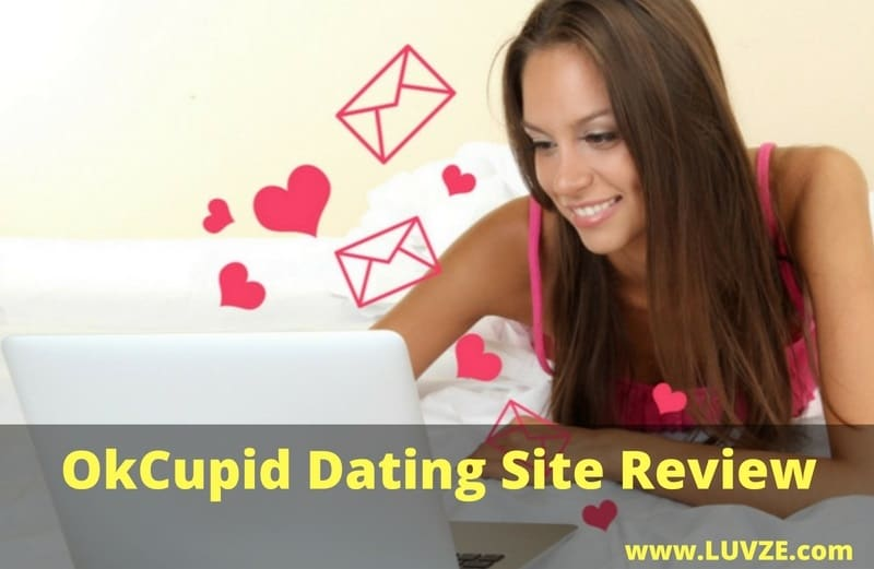 OkCupid Review: OkCupid com Dating Site Pro's/Con's & Costs 2018