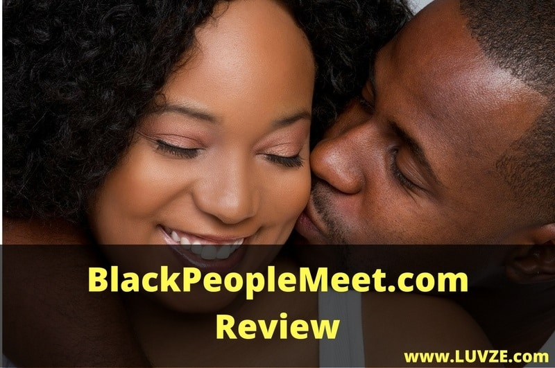 Black prople meet